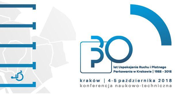 848c31a80a8161 Zbliża się krakowska konferencja parkingowa