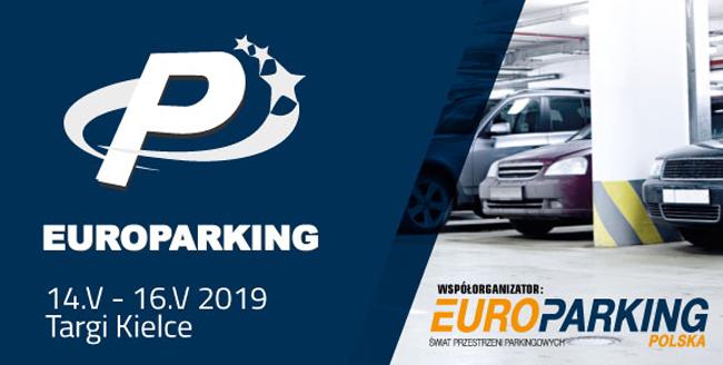 b0e30dd376c946 Międzynarodowy Salon Techniki Parkingowej EUROPARKING – to już 4 lata!